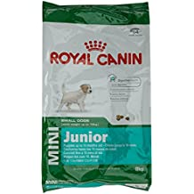 Royal Canin Comida para perros Mini Junior 8 Kg
