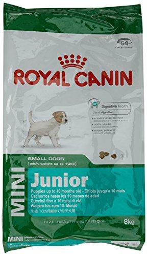 royal mini junior kg.8