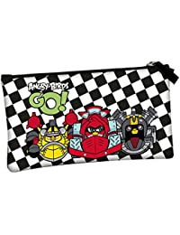 Angry Birds-tout plat (Montichelvo 47060)