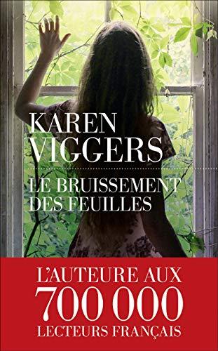 Le bruissement des feuilles par  Karen VIGGERS