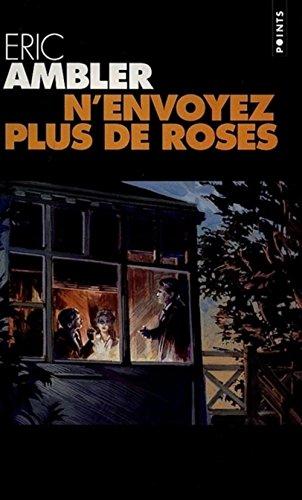 N'envoyez plus de roses