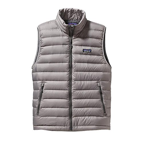 patagonia-84622-veste-sans-manches-homme-feather-grey-fr-m-taille-fabricant-m