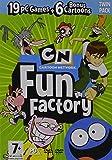Cartoon Network - Fun Factory [DVD]