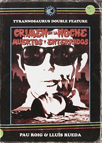 Crimen En La Noche. Muertos Y Enterrados (Double Feature)