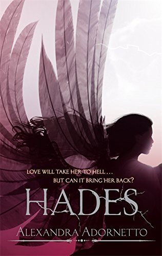 Hades: Number 2 in series (Halo) by Alexandra Adornetto (2012-06-07)