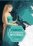 Telecharger Livres 50 coloriages mysteres Fantasy (PDF,EPUB,MOBI) gratuits en Francaise