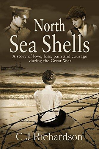 North sea shells ebook c j richardson amazon kindle store north sea shells by richardson c j fandeluxe Ebook collections