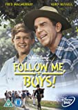 Follow Me, Boys! [Import anglais]