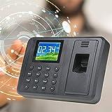 Universal-2,8-Zoll-TFT Sreen Display-Fingerprint Zeiterfassung Uhr-Recorder-Digital Elektronischer Reader-Maschine