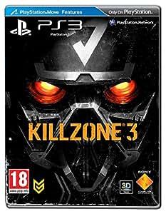 Killzone 3 3D - édition spéciale