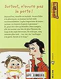 Image de SURTOUT, N'OUVRE PAS LA PORTE !