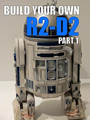 World Wayne's (Build Your Own R2-D2 [OV])