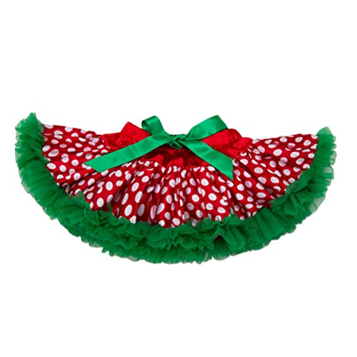 (Zhuhaitf Gute Qualität Toddler Infant Girls Bowknot Princess Dance Tutus Skirt Pettiskirts Dancewear-One Size)