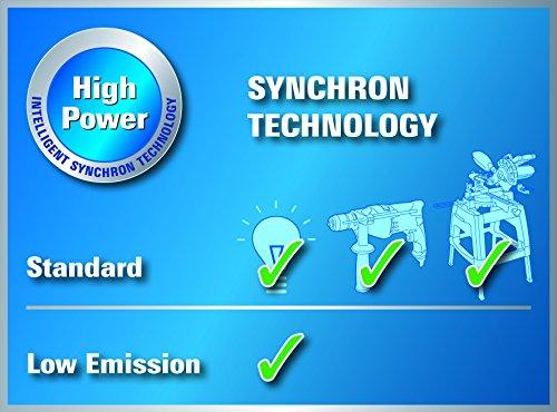 Einhell BT-PG 5500/2 D Stromerzeuger 5,5 kW - 9