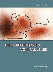DIE LINIENTHEORIEN VON PAUL KLEE