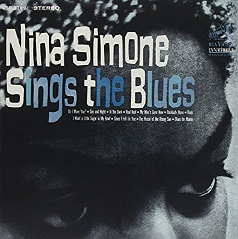 Nina Simone Sings the Blues [Import allemand]