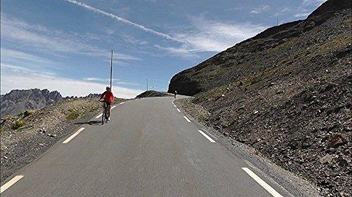 Real Life Video - Col du Galibier (für Tacx, Daum, Kettler, CycleOps und Cyclus 2) - 4