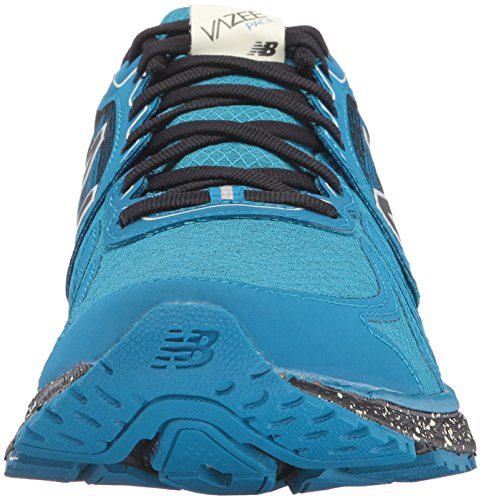 New Balance , Chaussures de course pour homme bleu bleu Bleu/argenté