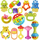 Baby Toys 6 Months