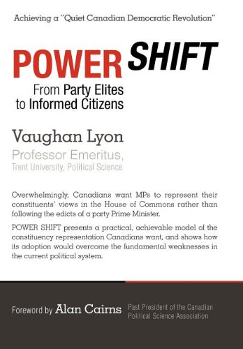 Power Shift: From Party Elites to Informed Citizens