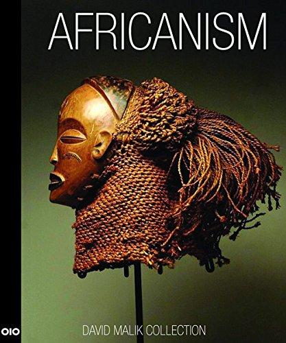 Africanism: Große Werke unbekannter Künstler