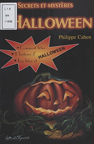 d'Halloween (Oracle) (French Edition) ()