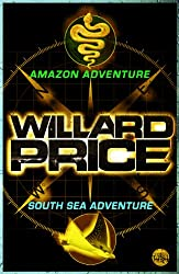 Amazon and South Sea Adventures (The Adventure Series)