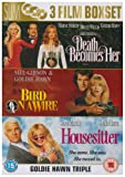 Bird On A Wire/ Death Becomes Her/ Housesitter [Import anglais]