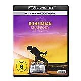 Bohemian Rhapsody (4K Ultra HD + Blu-ray) [Blu-ray]