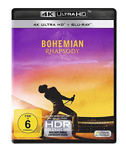 Zoom IMG-2 bohemian rhapsody 4k ultra hd