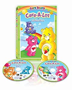 Care Bears: Care-A-Lot Collection [Import USA Zone 1]