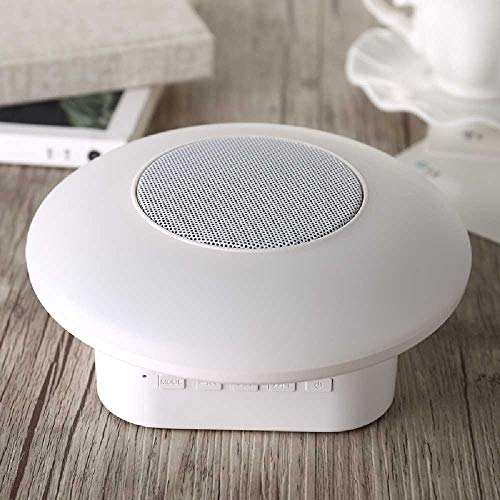 YUNYUE Der Neue M7 - Bluetooth - Lautsprecher MIT Touchscreen, Bunte lampen - Outdoor - tragbare Kleine Audio - Kreative subwoofer M7 - Bluetooth - Touch - Licht (Box Subwoofer-combo Und)