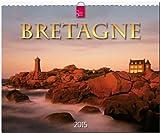 Bretagne 2015 - Original Stürtz-Kalender - Großformat-Kalender 60 x 48 cm