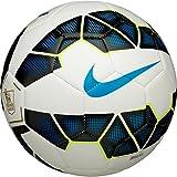 #8: Nike Premier League Football (Purple/Green/Black/White) Replica