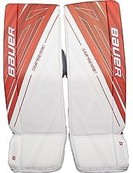 Bauer Supreme S190 Goalie Leg Pads Intermediate