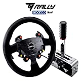 THRUSTMASTER Rally Race Gear Sparco MOD - Bundle - PC
