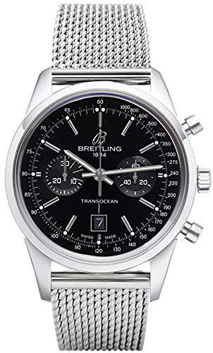Breitling Transocean Chronograph 38 A4131012/BC06-171A