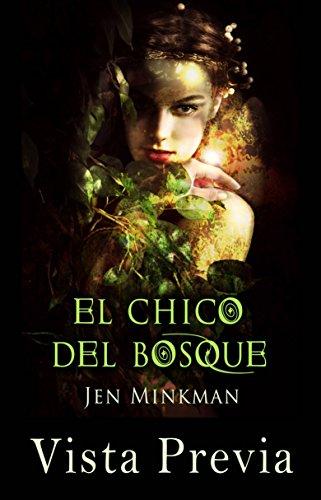 El Chico Del Bosque (vista previa) por Jen Minkman