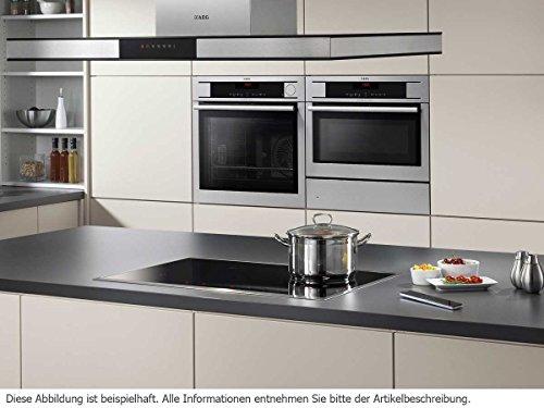 AEG BS8304101M ProCombi Multi-Dampfgarer / Dampf-Backofen / Einbau / 70 Liter / Edelstahl / mit 24 Backofenfunktionen - 3