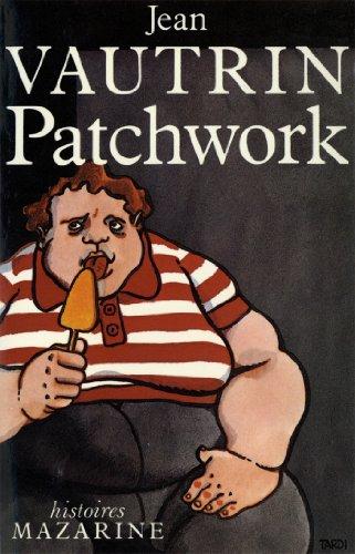 Téléchargement Patchwork (Romans) pdf ebook