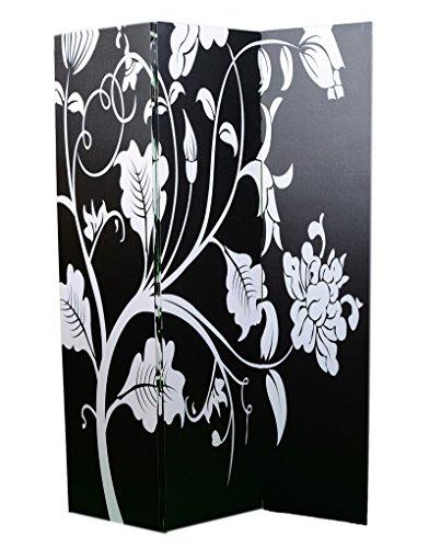 Home Line Biombo Separador Secret Spring/Design Viwin. para Salón/Dor