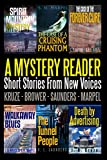 Mystery Short Stories - Best Reviews Guide
