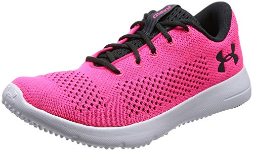Under Armour Damen UA W Rapid Laufschuhe, Pink (Penta Pink), 42 EU