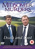 Midsomer Murders - Death And Dust [DVD]