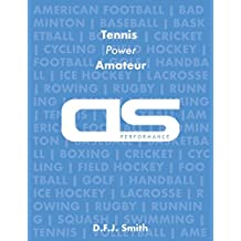DS Performance - Strength & Conditioning Training Program for Tennis, Power, Amateur