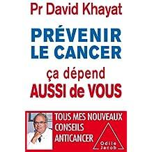 Prévenir le cancer, ça dépend aussi de vous