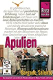 Apulien (Reise Know-How) - Peter Amann