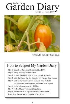 Descargar Novelas Torrent Garden Diary 2009: Kitty Litter Romas & Hydroponic Wick Cucumbers PDF Gratis Descarga