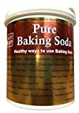 Best Baking Sodas - Crazy John Pure Baking Soda, Sodium Bicarbonate 1Kg Review