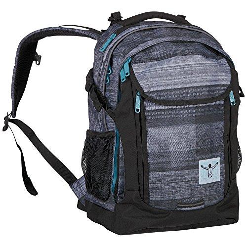 Chiemsee Cambridge, BA, Backpack Rucksack 5041026, 47 cm, 35 L, B1022 - Cambridge Boden